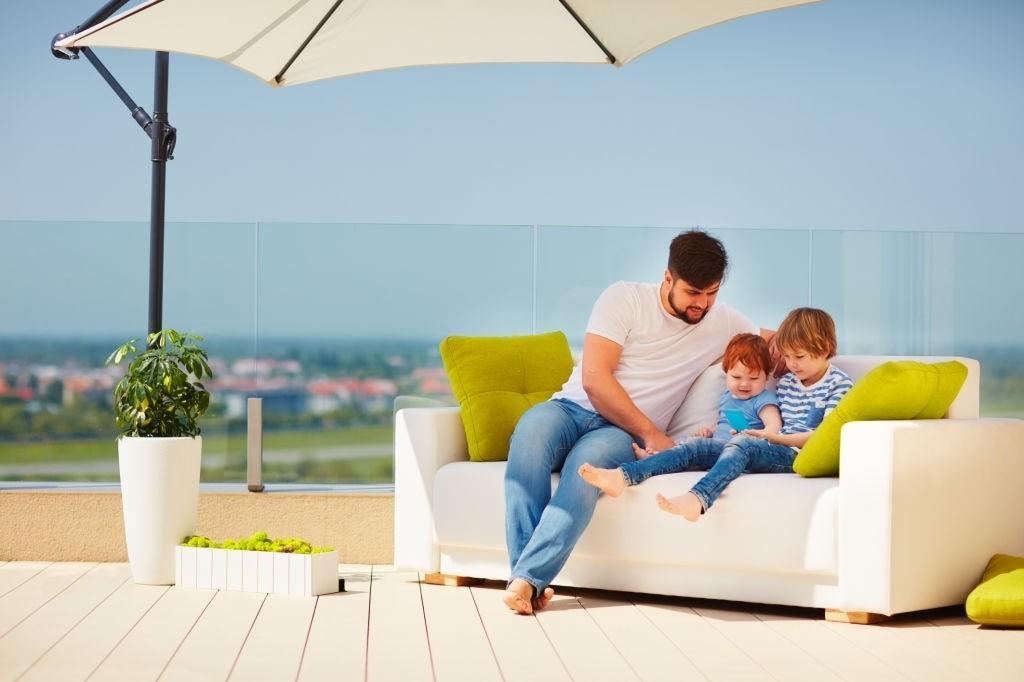outdoor Sofa Dubai