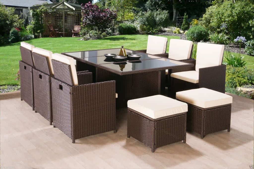 Outdoor Upholstery