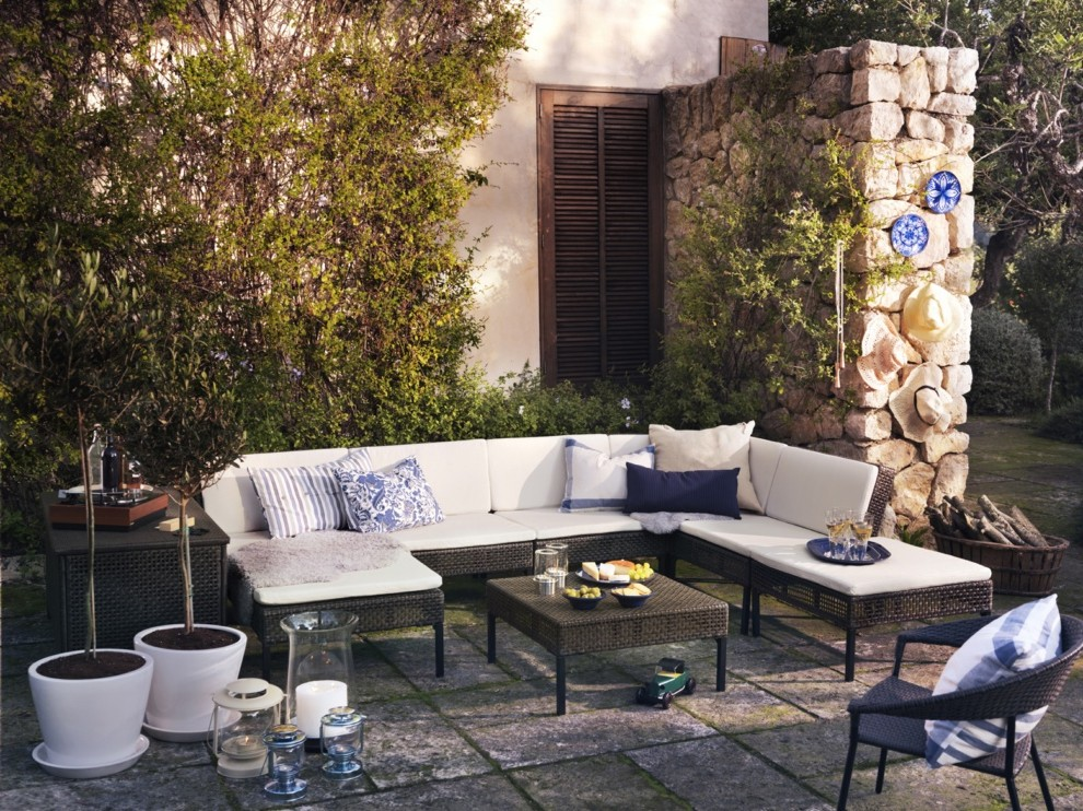 Types Of Outdoor Furniture
