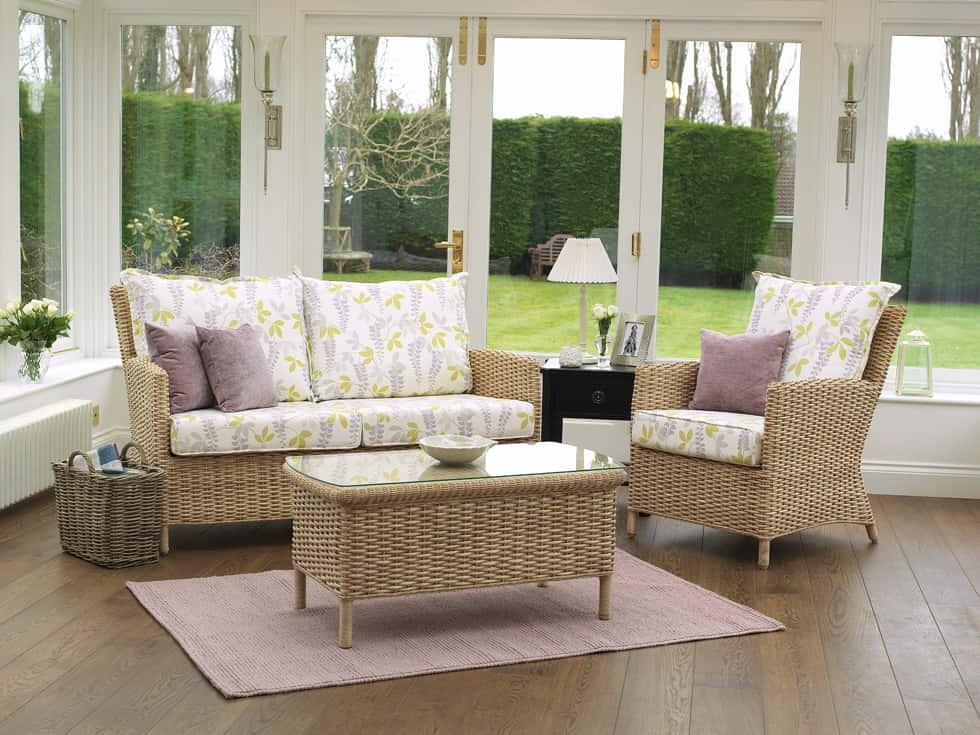 Modern- outdoor Furniture