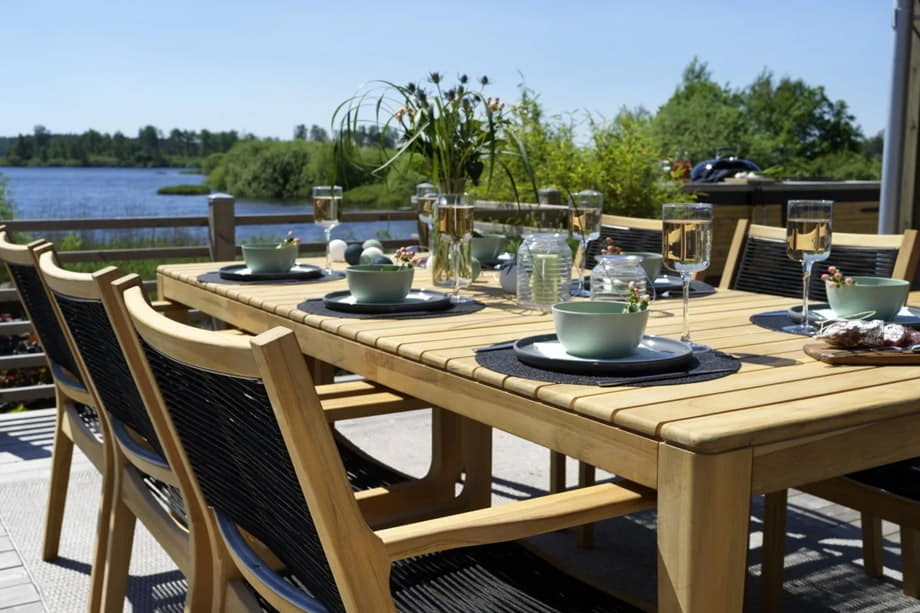 best quality Material outdoor furniture