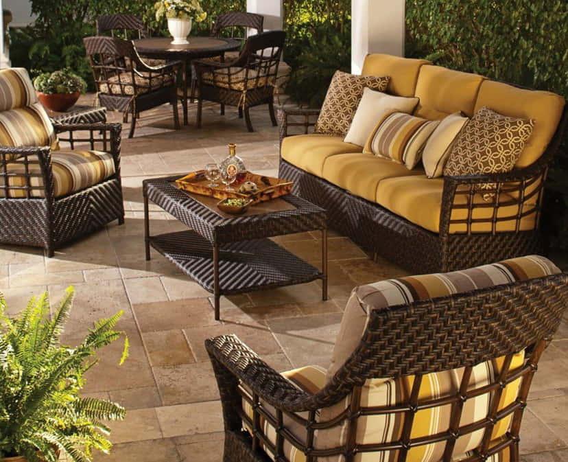 best quality outdoor garden