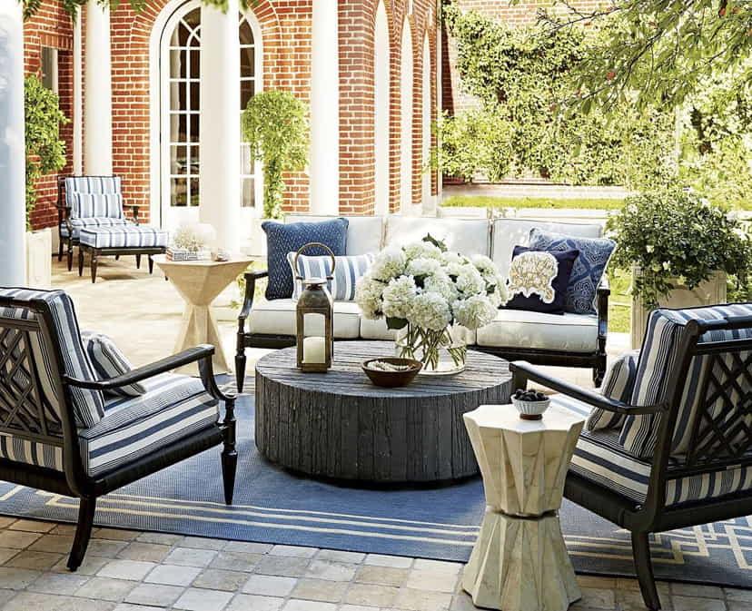 best outdoor furniture set