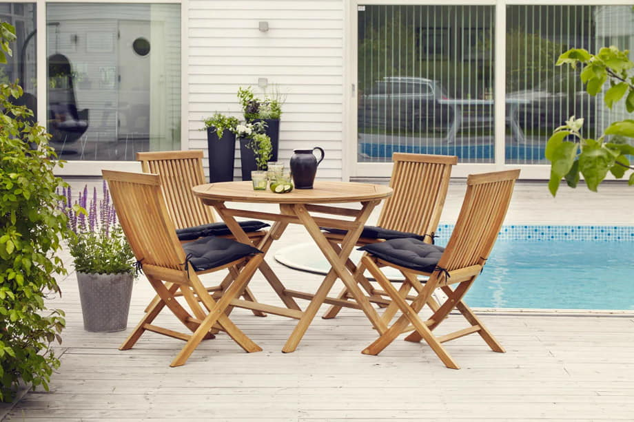 Durable Material Outdoor furniture supplier
